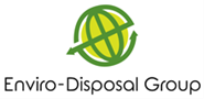 Enviro-Disposal Group Retina Logo