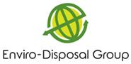 Enviro-Disposal Group Logo